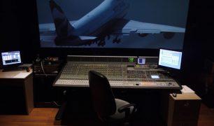 Mixing Rooms AdHoc Sound Studios