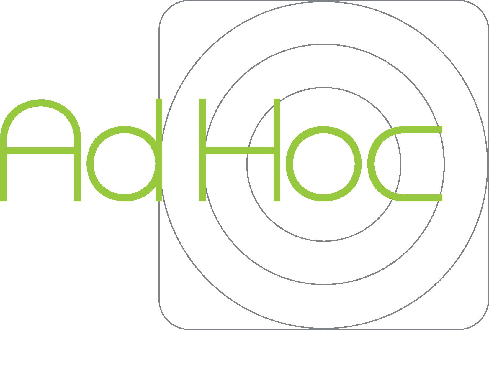 Adhoc Sound Studios