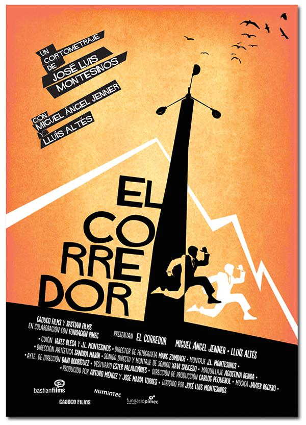 Produced by Arturo Méndiz Directed by José Luis Montesinos