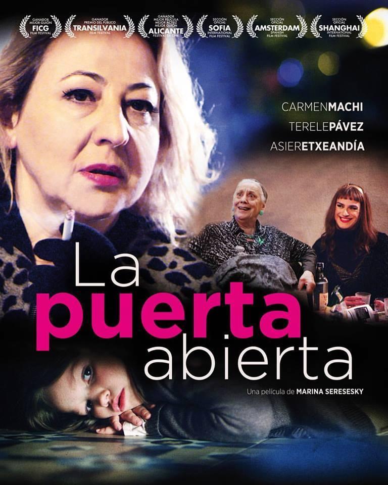 Directed by Marina Seresesky, Produced by Álvaro Lavín- Meridional Producciones
