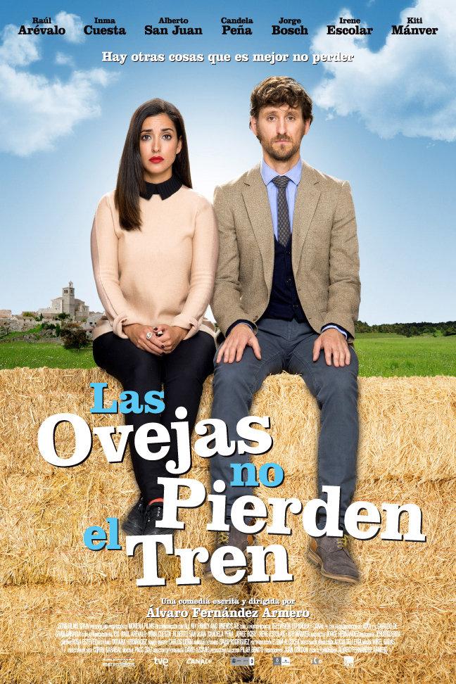 Dirigida por Alvaro Fernández Armero y producida por Morena Films