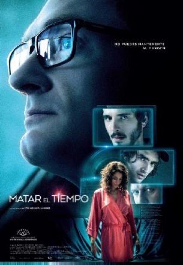 Produced by Beatriz Bodegas & Ramiro Acero - La Canica Films Directed by Antonio Hernández