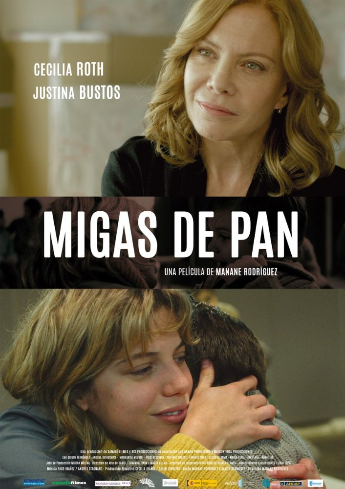 Directed by Manane Rodríguez, Produced by Chelo Loureiro