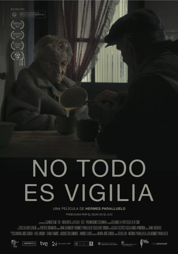 Produced by El Dedo en el Ojo Directed by Hermes Paralluelo
