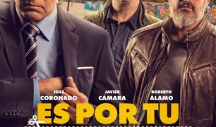 Directed by Carlos Therón Production Companies; Quexito Films & Telecinco Cinema