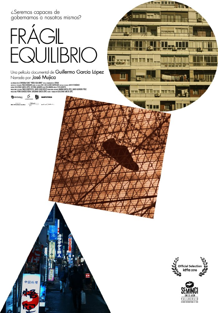 Directed by Guillermo García López