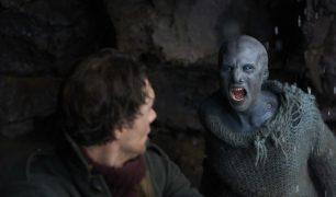 'La piel fría': estreno en cines